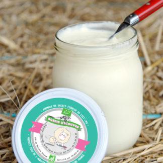 yaourt 125ml
